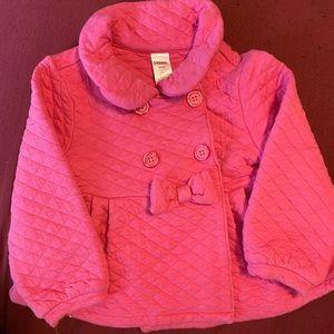 Gymboree Coat, Size 4T/5T